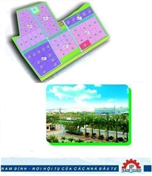 Khu công nghiệp Tập Trung Hà Nội Đài Tư