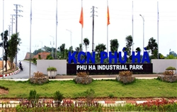 Danh sách công ty tại Khu công nghiệp Việt Nam - Singapore
