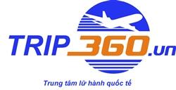 Trung tâm lữ hành quốc tế Trip360.vn