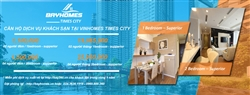 Bayhomes Times City Serviced  Apartment