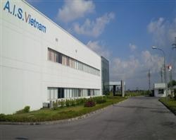 Công ty TNHH A.I.S tuyển dụng nhân sự - KCN Vsip
